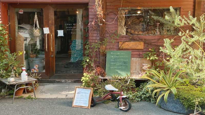 お洒落さんの街「中崎町」雰囲気の良いカフェ10選