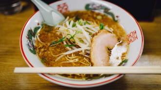 ラーメン通も唸らせる京都の美味しいラーメンのお店7選
