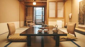 一度は泊まってみたい京都の高級旅館!最高のおもてなしが受けられる旅館7選