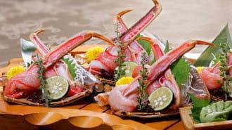 梅田の海鮮料理が美味しいお店5選
