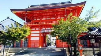京都観光では外せない!願いが叶うおすすめな定番神社8選