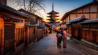 京都のナイトライフを楽しむならここ!京都の繁華街代表エリア7選
