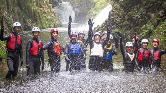 【広島】2021 Edition: Hiroshima - an absolute must this summer! Mountains, rivers or seas, we bring you our top 5 outdoor activities to enjoy!