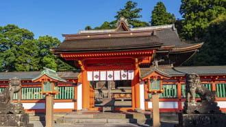 神社好き必見!大阪の最重要パワースポット8選