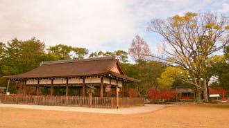 【京都】河原町・烏丸エリアの歴史的な観光が出来るスポット7選!京都ならではの雰囲気をご堪能!