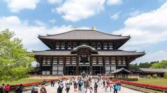 【奈良】ぐるりと奈良を観光するなら!おすすめの観光名所7選