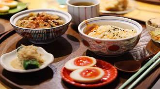 【奈良】奈良公園の近くで美味しいランチが食べられるお店7選!