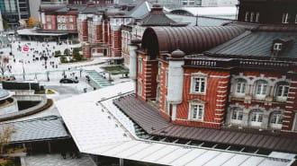 【東京】アートに魅了される!センス抜群の建物7選