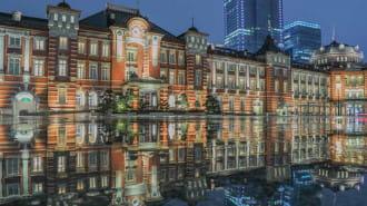 【東京】旅行・観光に必見!おすすめの歴史的建造物7選