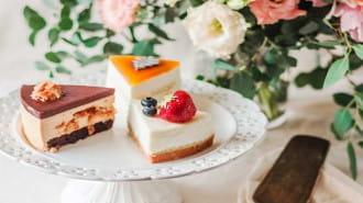 広島市エリアで、いま旬の絶品ケーキ屋さん7選