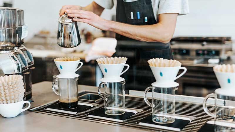 道頓堀付近の魅力的なカフェ10選!