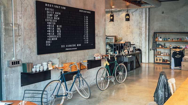 グランフロント大阪付近の一息つけるカフェ16選