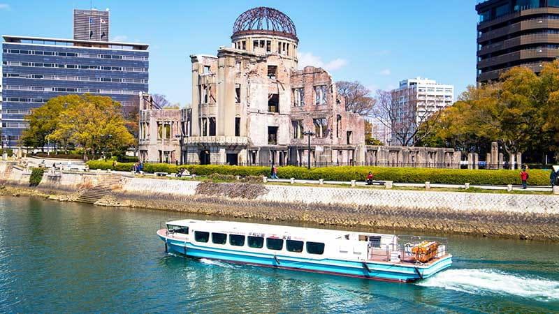 癒される広島旅に出よう! おススメの観光スポット10選