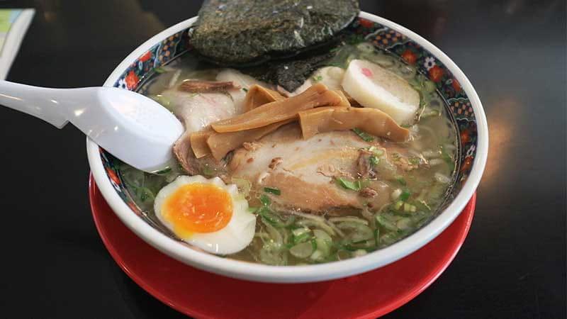 梅田のスープにこだわっているラーメン10選