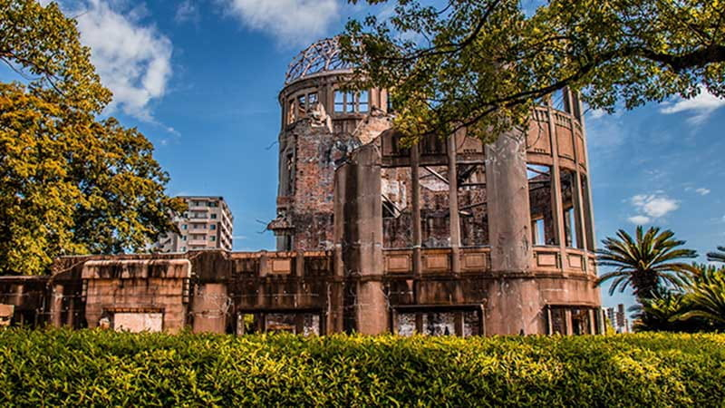 気軽に行ける!広島の歴史的建造物の観光名所7選