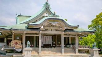 広島で見に行っておきたい景色が素晴らしい寺社仏閣7選