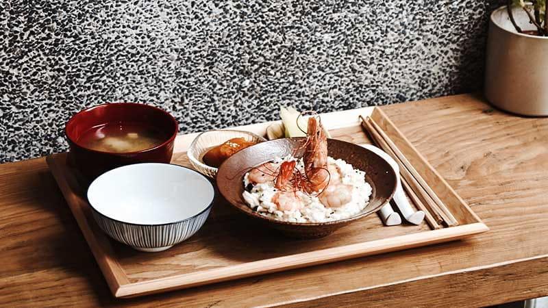 大阪・福島エリアのおしゃれで美味しいランチの店5選