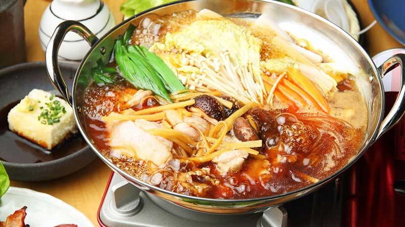 大阪・福島で身体も心もポカポカ温まる鍋料理の店5選