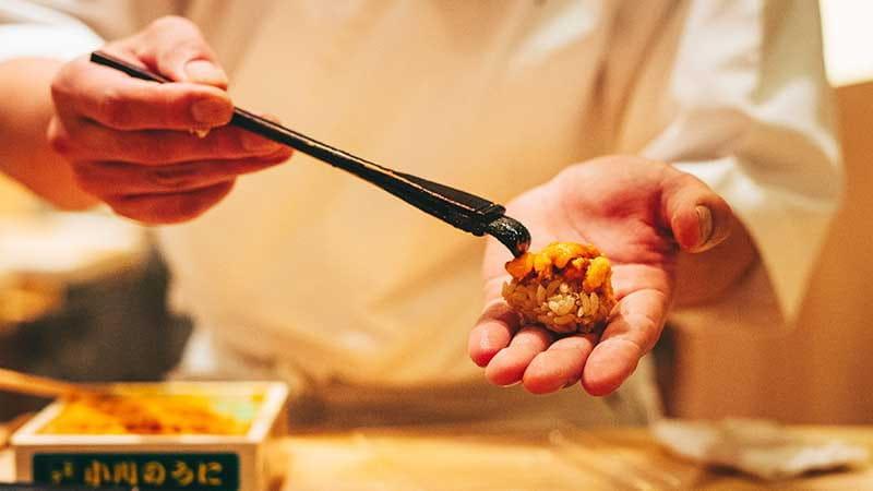 京都でリーズナブルに美味しいお寿司を堪能できるお店7選