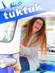 The Best Moments, Captured on the Best Film! Featuring Tuk-tuks