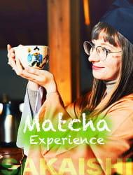 [日本傳統] 160年老店裡的茶道體驗