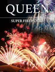 【Limited Seats】QUEEN SUPER FIREWORKS – Rhapsody In The Sky