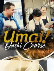 『UMAI』高汤料理课程