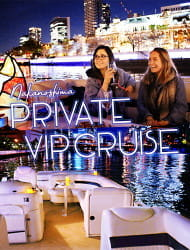 Private VIP Cruise of Nakanoshima