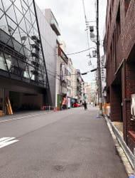 Honmachi