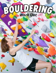 【Bouldering Experience】With explanation for beginners! Osaka・Hommachi Station, 2 minutes