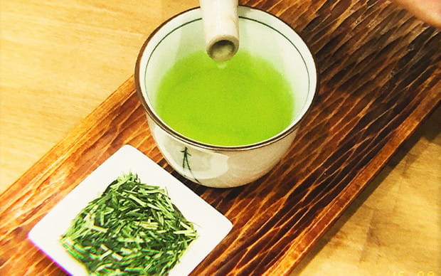 Tea Brewing Experience (With Japanese Sweets)