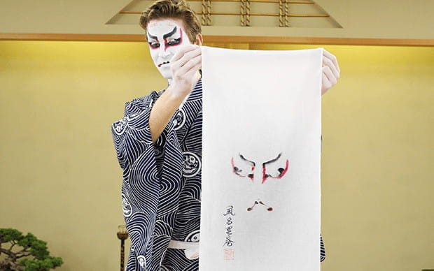 体验歌舞伎「连狮子」,成为万兽之王!!