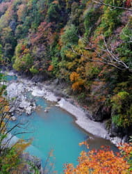 Dakigaeri Valley