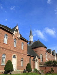 天使の聖母トラピスチヌ修道院