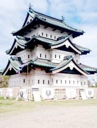 Hirosaki Castle (Hirosaki Park)