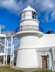 Kashinozaki Lighthouse