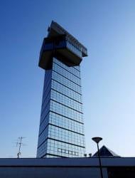 Oarai Marine Tower