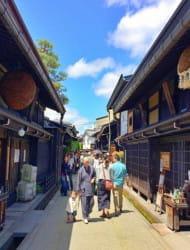 Sanmachi Street