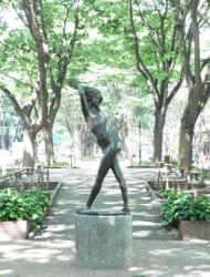 Jozenji-dori Avenue