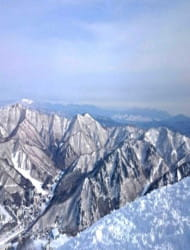 Naeba Ski Resort