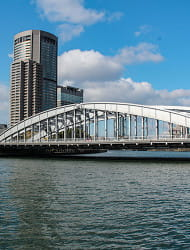 Sakuranomiya Bridge
