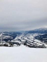 Ishiuchi Maruyama Ski Area