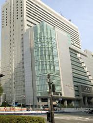 Nishi-Umeda