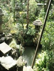 Buke yashiki District and the Nomura Family House