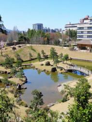 Gyokuseninmaru Garden