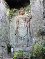 Nokogiriyama Nihonji Temple