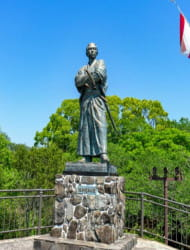 Kazagashira Koen Park