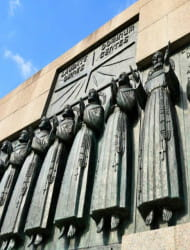Twenty-Six Martyrs Museum