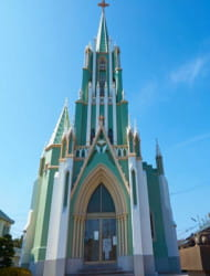Church of Saint Francis Xavier