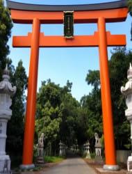 Oasahiko Shrine
